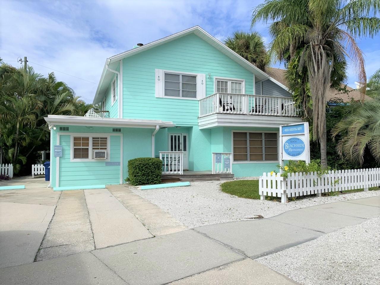 Hibiscus - Siesta Key Vacation Rentals