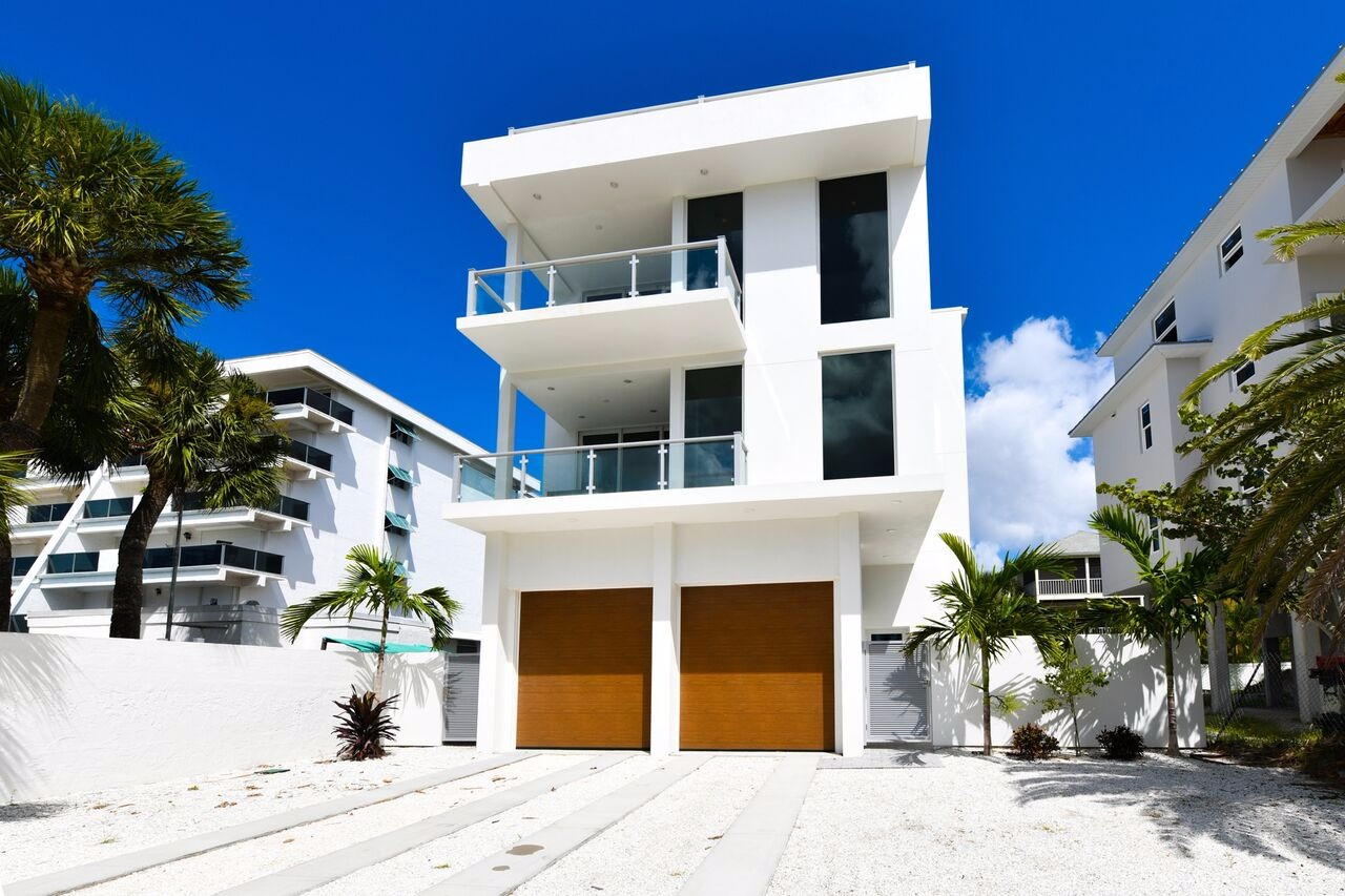 The Lookout - Siesta Key Vacation Rentals