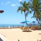 Test - Rodrigo Praia Hotel