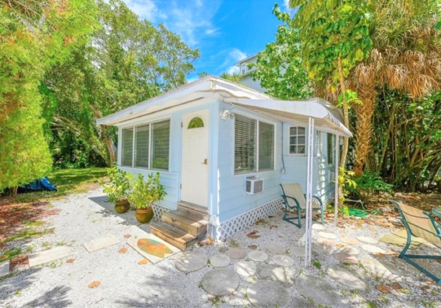 543 Cottage - Siesta Key Vacation Rentals