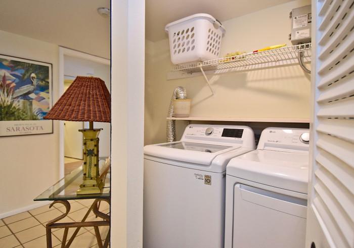 2 Bed 2 Bath Beachview