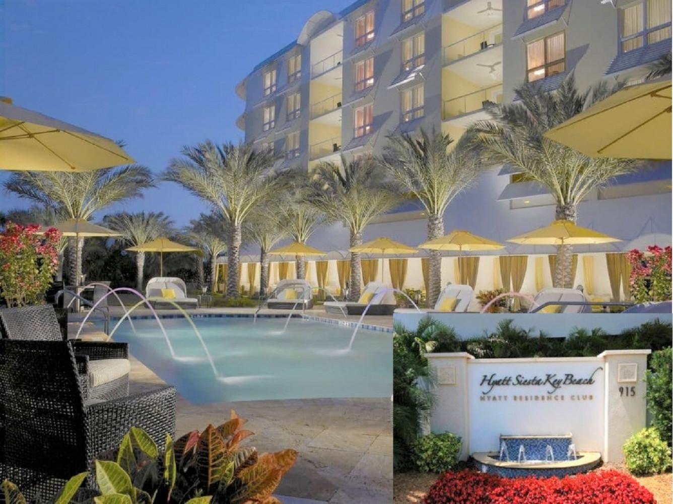 3 Bed/3 Bath Luxury Penthouse - Siesta Key Vacation Rentals