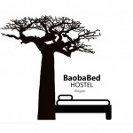 BaobaBed Hostel , Bagan @ Bagan May