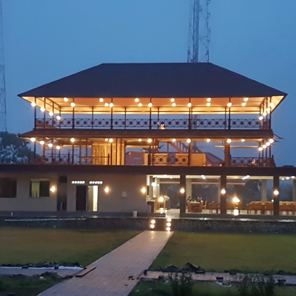 Nusantara Hotel Restaurant Lombok Timur Indonesia Best  # Muebles Vibbo Malaga