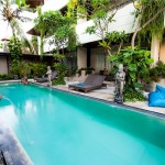 THE SUNSET MANSION SEMINYAK