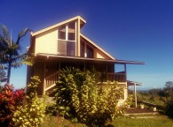 Hamakua Guesthouse and Camping Cabanas