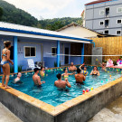 Bodega Ao Nang Party Hostel