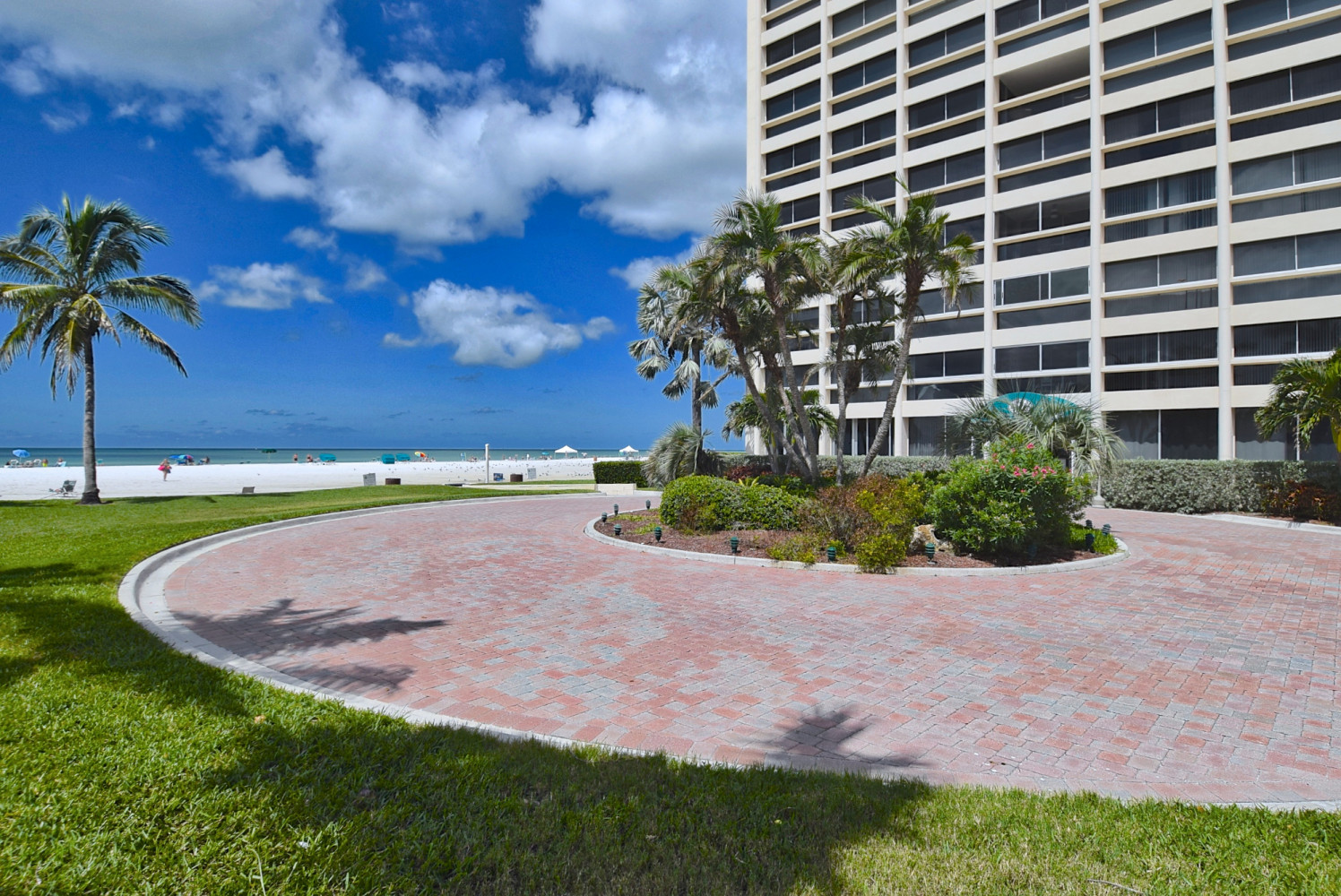 G 46 Deluxe 1 Bed 1 Bath Gulfside - Siesta Key Vacation Rentals
