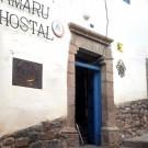 Amaru Hostal Inca