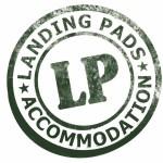 Landing Pads Brunswick