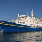 DIV Cruises - M/S Monet (15 Day Cruise)