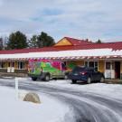 Middlebury Sweets Motel
