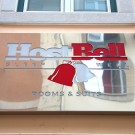 HostBell Rooms & Suites