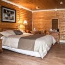 Burnt Cape Cabins & Viking Lodge