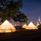 Collective Governors Island -  A New York City Retreat