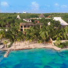 Nomads Hotel Hostel & Beach Club Isla Mujeres