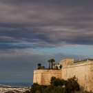 The Bastion, Mdina (Malta)