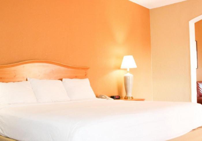 Roy Inn & Suites Sacramento