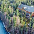 Alaska Legends Kenai River Lodge