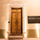 Antigua Trece Hotel Fusión