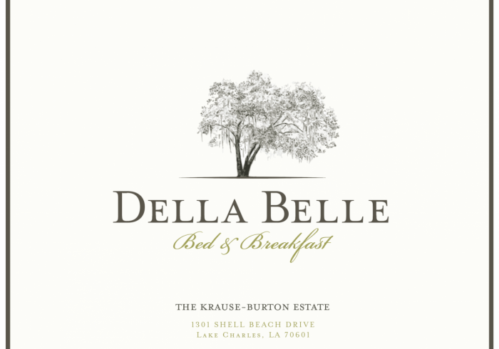 Della Belle Bed and Breakfast