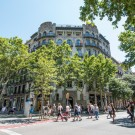Safestay Barcelona Passeig de Gràcia