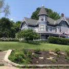 The Hancock House