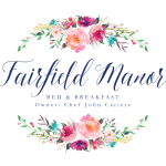 Stay Fairfield - Fairfield Place & Fairfield Manor Bed & Breakfast