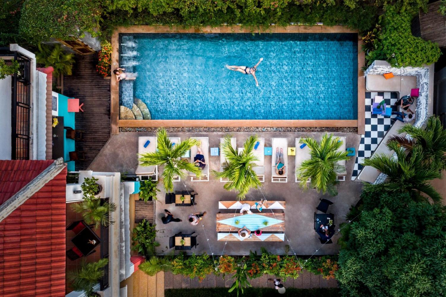 baby elephant boutique hotel - siemreab-otdar meanchey