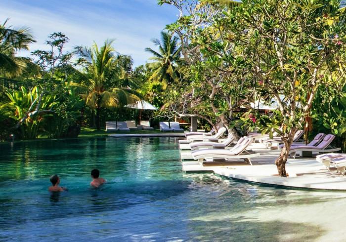 Jivana Resort Kuta Lombok