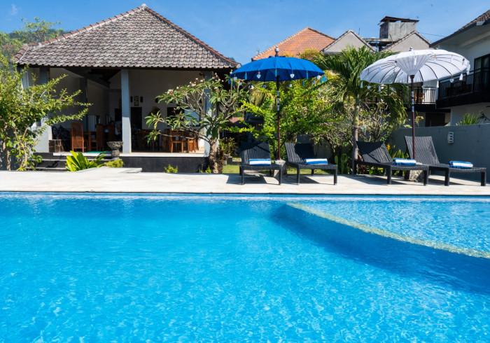 Bali Dive Resort Amed Amlapura Indonesia Best Price Guarantee
