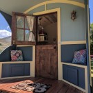 Salmon Gypsy Bed and Breakfast