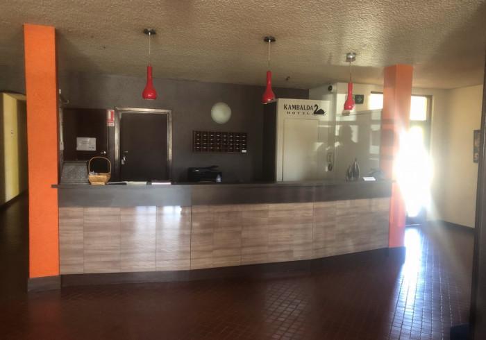 Kambalda Hotel