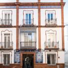 Koisi hostel Sevilla