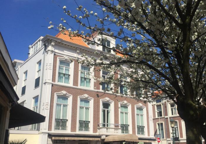 La Paulowna - Boutique Hotel