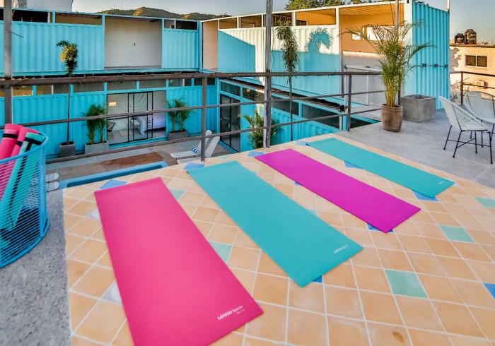 Onda Surf Hotel Punta De Mita Mexico Best Price Guarantee