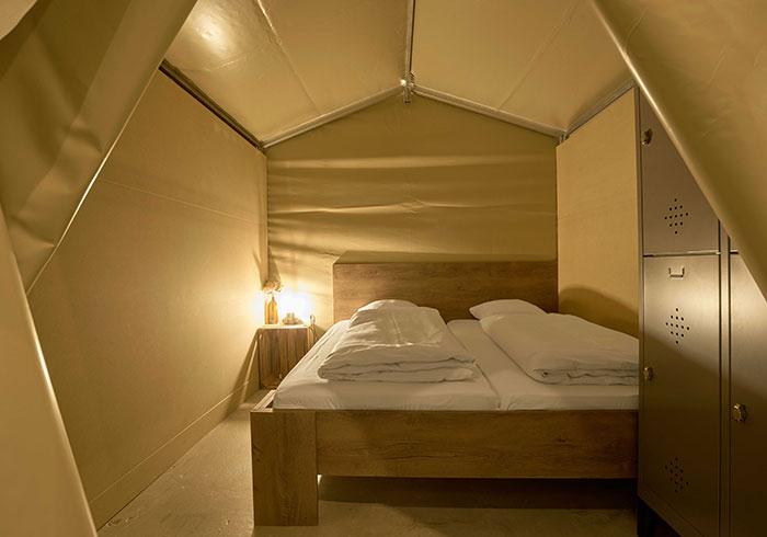 Urban Camper Hostel Copenhagen