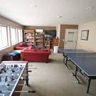 Motel Game Room