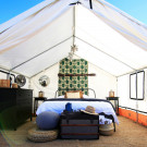 Out of Africa Glamping