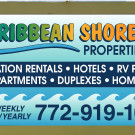 Caribbean Shores Waterfront Rentals