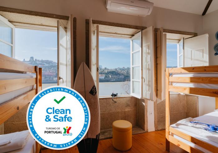 Happy Porto Hostel Apartments Villas