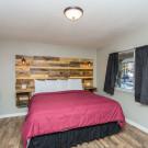 King Studio Bed