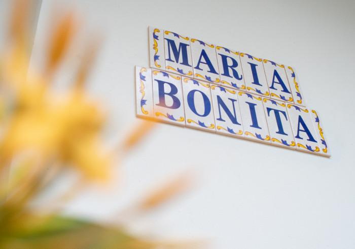 Maria Bonita Sri Lanka