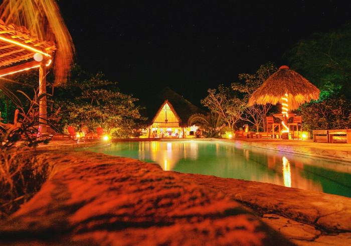 Mango Rosa Resort