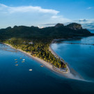 Koh Mook Pawapi Beach Resort