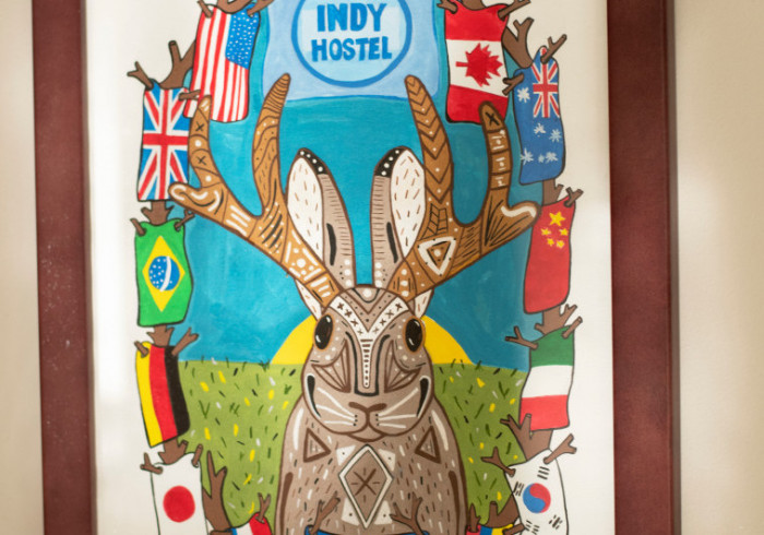 Indy Hostel