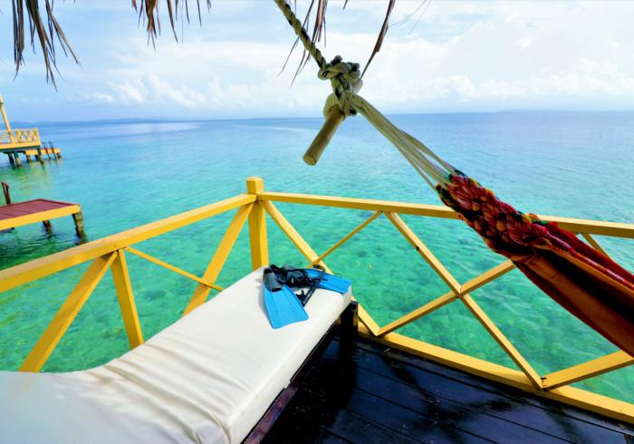 Punta Caracol Acqua Lodge Bocas Del Toro Panama Best