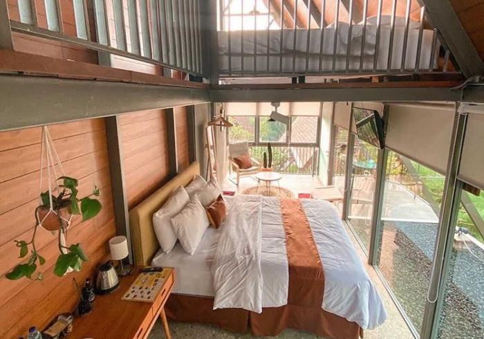 The Cherry Homes Hotel and Residence Bandungas Indonezija - didžiausios nuolaidos
