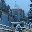 Alexanders Lodge At Mt Rainier
