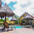 Aruba Tropic